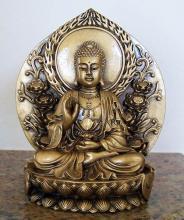 Radiant Buddha :: Buddhist Statues