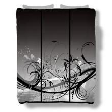Modern Mystique Duvet Cover :: Asian Duvet Covers