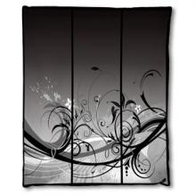 Modern Mystique Blanket :: Asian Blankets