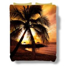 Sunset Beach Duvet Cover :: Asian Duvet Covers