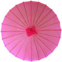 Pink Asian Parasol :: One of a Kind Specials