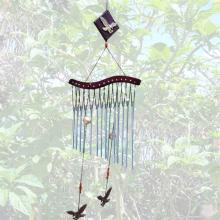 Eagle Windchime :: Wind Chimes