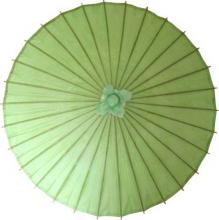 Sultry Lime Parasol ::