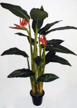 66 inch Bird of Paradise Tree :: Artificial House Plants