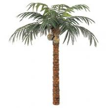 10 foot Coconut Palm Tree :: Artificial House Plants