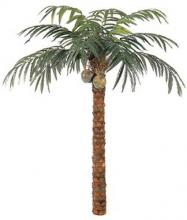 12 foot Coconut Palm Tree :: Artificial House Plants
