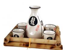 Far East Contemporary Sake Set :: Sake Sets