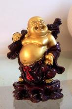Big Happy Buddha :: Buddhist Statues