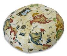 World Meditation Zafu Cushion :: Meditation Zafu Cushions