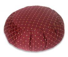 Wine Meditation Zafu Cushion :: Meditation Zafu Cushions