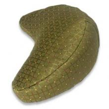 Olive Crescent Zafu :: Crescent Zafus