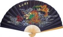 Storm Dragon :: Asian Wall Fans