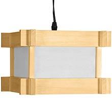 """6.25"""" Domo Japanese Hanging Lantern :: Hanging Ceiling Lamps"""