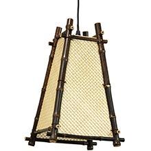 """14"""" Itashi Japanese Hanging Lantern :: Hanging Ceiling Lamps"""