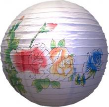 Flower Lantern :: Chinese Lanterns