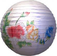 Flower Lantern :: Chinese Lanterns