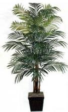 6 foot Areca Palm Artificial Tree :: Artificial House Plants
