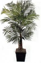 7 foot Areca Palm Artificial Tree :: Artificial House Plants