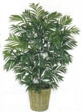 5 foot Silk Butterfly Palm :: Artificial House Plants