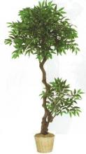 4 1/2 foot Outdoor Mini Ficus :: Artificial House Plants