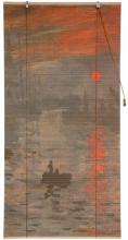 Impression Sunrise Bamboo Blinds :: Window Blinds