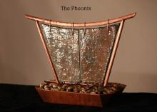 Pheonix Fountain :: Indoor Water Fountains