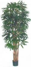 Artificial Raphis Palm :: Artificial House Plants