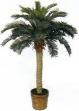 4 foot Sago Palm :: Artificial House Plants