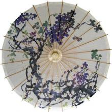 Lilac Bloom :: Fashion Umbrellas