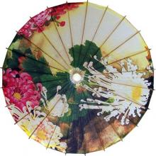 Dramatic Carnations :: Paper Umbrellas