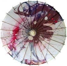 Raven Haired Maiden :: Fashion Umbrellas