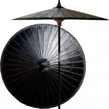 Black Olive :: Market Patio Umbrellas