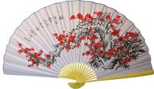Pretty Blossoms :: Asian Wall Fans
