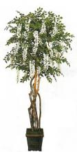 Wisteria Tree :: Artificial House Plants