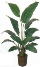 4 foot 6 inch Traveller Palm :: Artificial House Plants