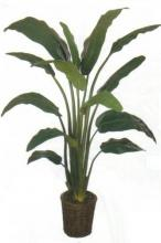 6 foot Traveller Palm :: Artificial House Plants