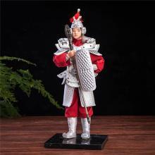 Chinese Dragon Warrior Figurine :: Japanese Geisha Dolls