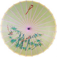 The Yellow Parasol :: Fashion Umbrellas