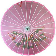 The Pink Parasol :: Fashion Umbrellas
