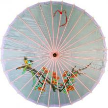 The White Parasol :: Fashion Umbrellas