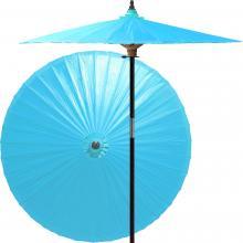 Andaman Blue :: Market Patio Umbrellas