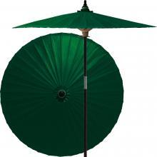 Forest Green :: Market Patio Umbrellas