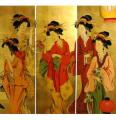 The Seven Gold Geishas thumbnail 1