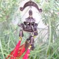 Dragon Pagoda Windchime thumbnail 1
