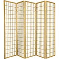 Gold Japanese Window Screen thumbnail 2