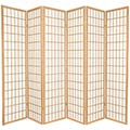 Japanese Window Screen (Natural Finish) thumbnail 3