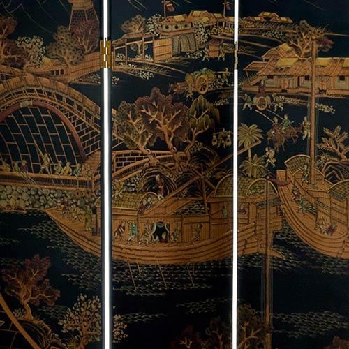 Chinese Shoji Screen ~ Traditional shoji screens ancient chinese screen