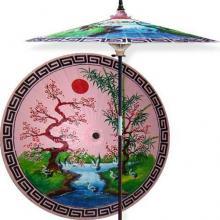 Asian Spring (Pristine Pink)