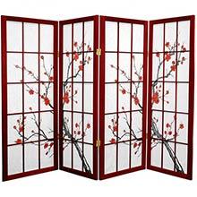 "48"" Japanese Cherry Blossom (Rosewood Finish)"