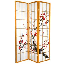 Japanese Cherry Blossom (Honey Finish)